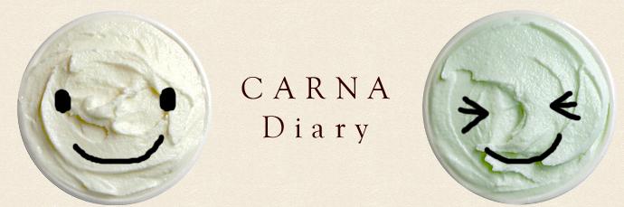 CARNA Diary